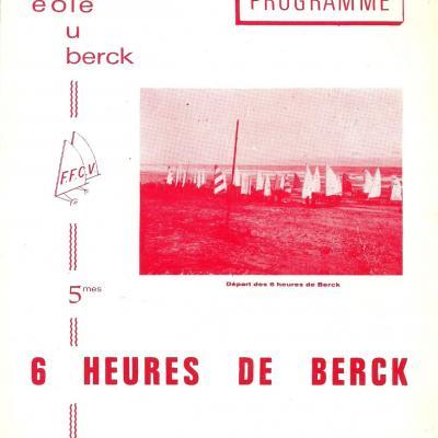 Affiche 1970