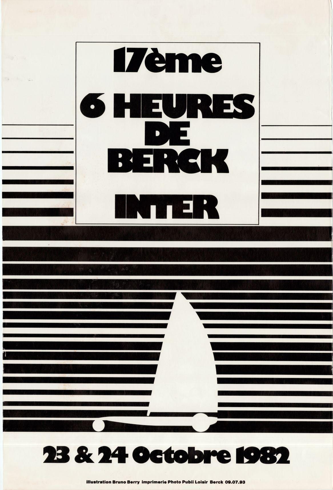 Affiche 1982