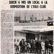 1966 eole club