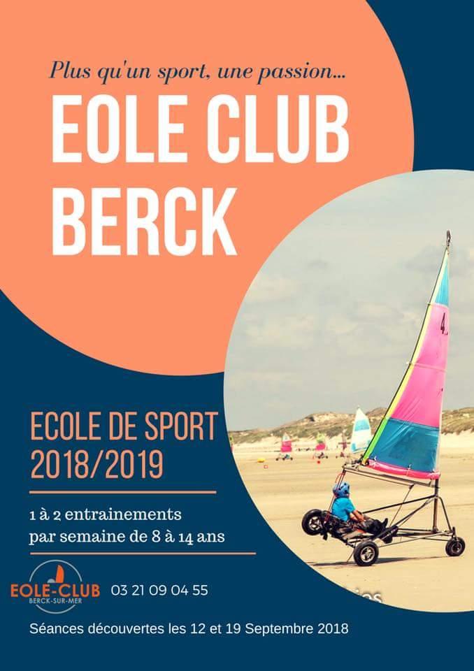 Ecole sport