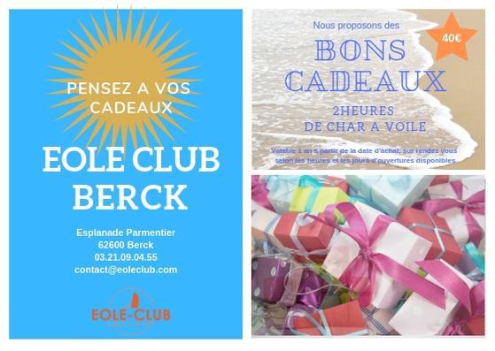 Eole club berck 1