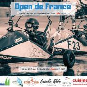 Open de france 8